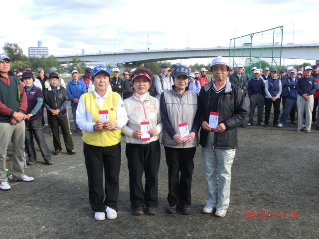 第55回オープン大会(伊藤美晴様)